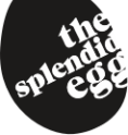 The Splendid Egg Logo