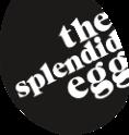 The Splendid Egg Logo